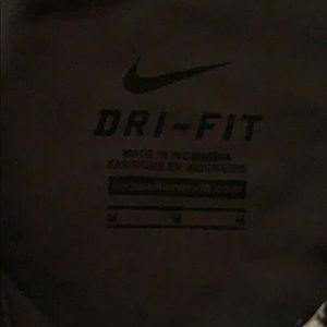 Nike Other - Dri fit Nike polo